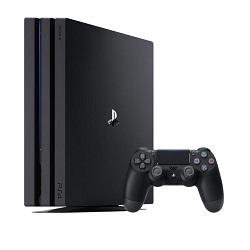 Playstation 4 Pro (CUH-7XXX)